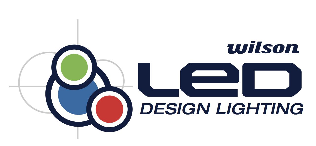 leddesignlighting.com.au Logo